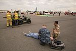 Mass casualty evacuation drill unites first responders with common goal 140402-M-BZ918-039.jpg