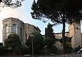 Massa marittima, sant'agostino, esterno 02 abside.JPG