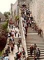Massentourismus Mont-Saint-Michel.jpg
