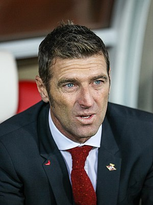 Massimo Carrera - Coaching Spartak Moscow in 2017