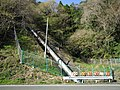 Matsubara hydroelectric power station (Ibaraki) penstock.jpg