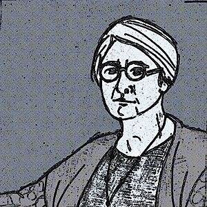 Annie Russell Maunder - Image: Maunder