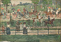 Maurice Prendergast - Central Park, 1900 - Google Art Project.jpg