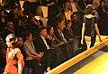 Mauricio Macri asistió al desfile inaugural de BAFWEEK 2012 (7728574614).jpg