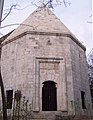 Mausoleum Zincir Kıran Mehmet Bey Antalya.jpg