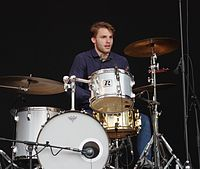 Maximilian Fenski (Trümmer) (Haldern Pop Festival 2013) IMGP5819 smial wp.jpg