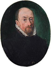 Maximilian II (Sofonisba Anguissola, circa 1580) (Source: Wikimedia)