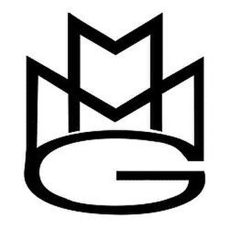 Maybach Music Group - Image: Maybach Music Group logo