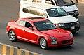 Mazda RX-8, Bangladesh. (27694582119).jpg