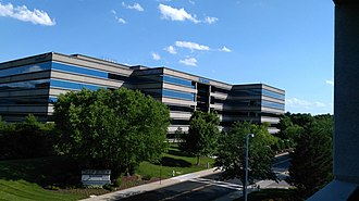 McKesson Corporation - McKesson Medical-Surgical Corporate campus in Richmond, Virginia