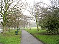 Meanwood Park - Green Road - geograph.org.uk - 1137420.jpg