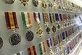 Medals inside shrine of remeberance.jpg
