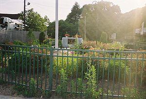 Medford (LIRR station)