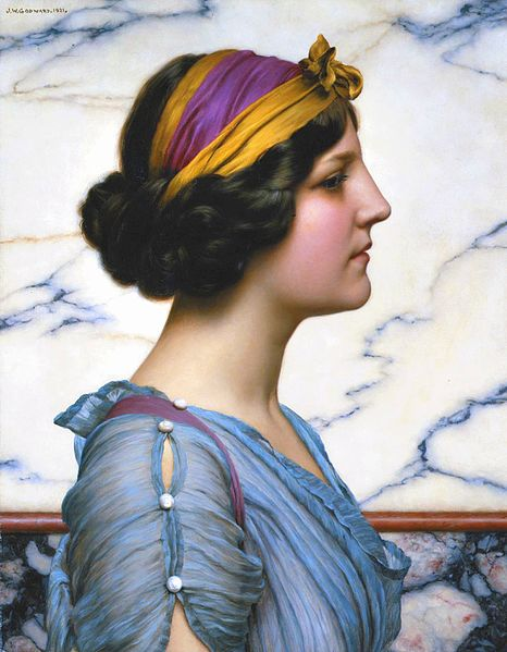 File:Megilla. John William Godward.jpg