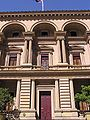 Melbourne Old Treasure House Entrance Door.jpg