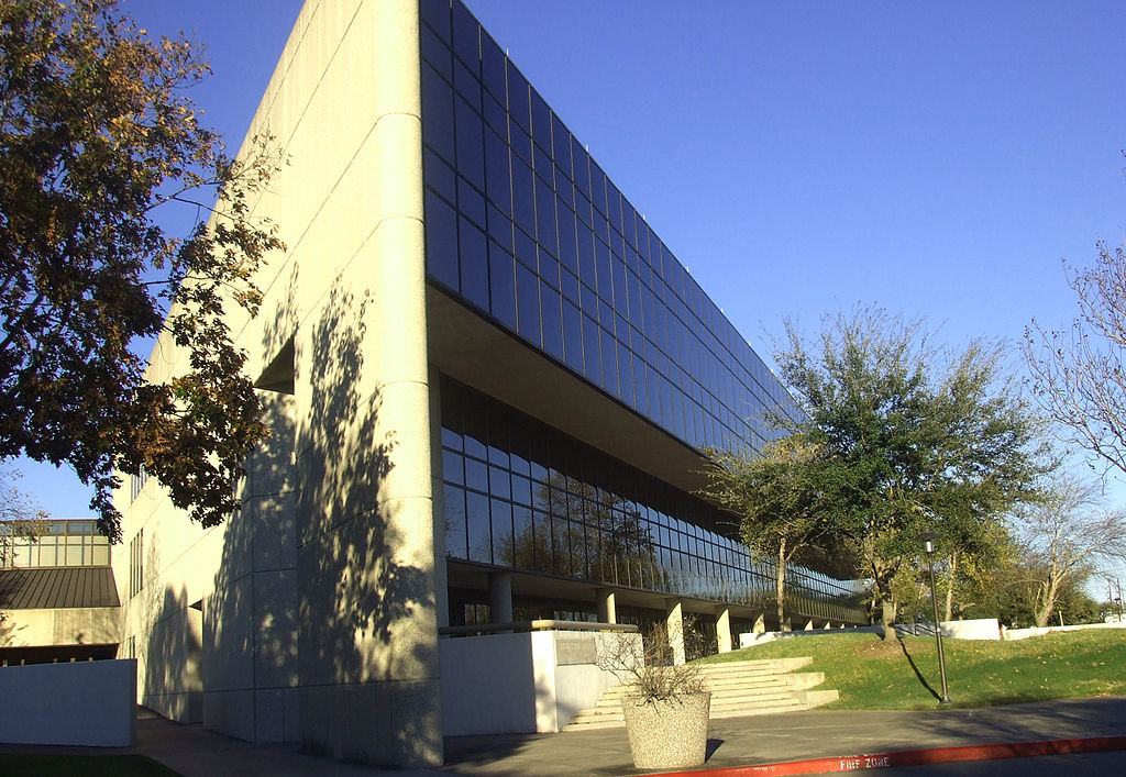 Bauer College Of Business - File:Melcher Hall.jpg - Wikimedia Commons