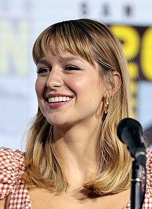 Melissa Benoist - Wikipedia