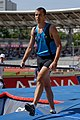 Men pole vault French Athletics Championships 2013 t155234.jpg