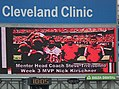 Mentor Cardinals at Cleveland Browns Stadium (6253202334).jpg