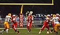 Mentor Cardinals vs. St. Ignatius Wildcats (9694062925).jpg