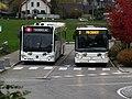 Mercedes-Benz Citaro G C2 n°4015 & Irisbus Citelis 12 n°7100 - Stac (Jacob-Bellecombette).jpg