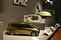 Mercedes-Benz Bionic thumbnail