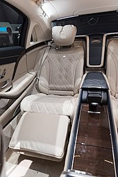 mercedes-maybach – wikipedia