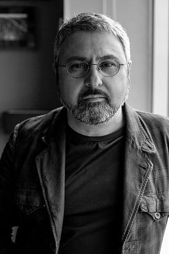 Dmitry Meskhiev - Meskhiev in 2014