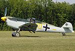 Messerschmitt Bf 109G-6, Private JP6859831.jpg