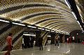 Metro 4, M4, Line 4 (Budapest Metro), Szent Gellért tér állomás.jpg