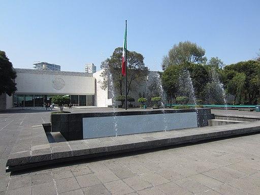 Mexico City (2018) - 373