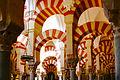 Mezquita Catedral - Cordoba, Spain (11174805544).jpg