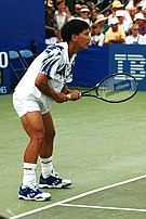 Michael Chang -  Bild
