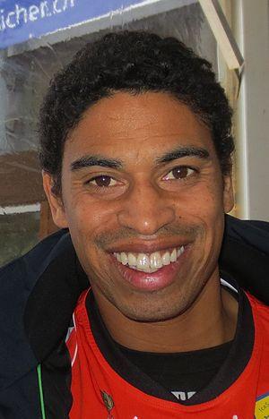 Michael Reiziger - Reiziger in 2013