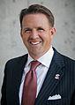 Michael T. Benson, EKU President.jpg