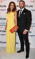 Michelle Bridges, Steve Willis (8737223129).jpg