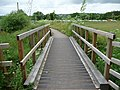 Mid Devon , Footbridge - geograph.org.uk - 1361443.jpg