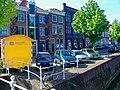 Middelburg - Bellinkbrug - View South on Korendijk.jpg