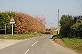 Middle Aston Lane - geograph.org.uk - 385461.jpg