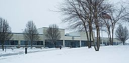 Midwest Airlines HQ Dec09.jpg
