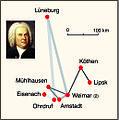 Miejscowości, w których żył Jan Sebastian Bach.jpg