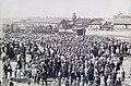 Miensk, Jubilejny-Hłuchaja. Менск, Юбілейны-Глухая (1917) (2).jpg