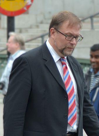 Mikael Jansson lämnar SD - SD otydliga i Natofrågan