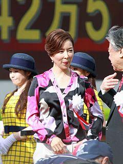 Miki Maya Japanese actress