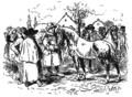 Mikoláš Aleš Ferdinand Laub kupuje koně.png