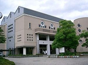 大阪府立三国丘高等学校