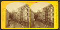 Milk Street from Washington Street, from Robert N. Dennis collection of stereoscopic views.png
