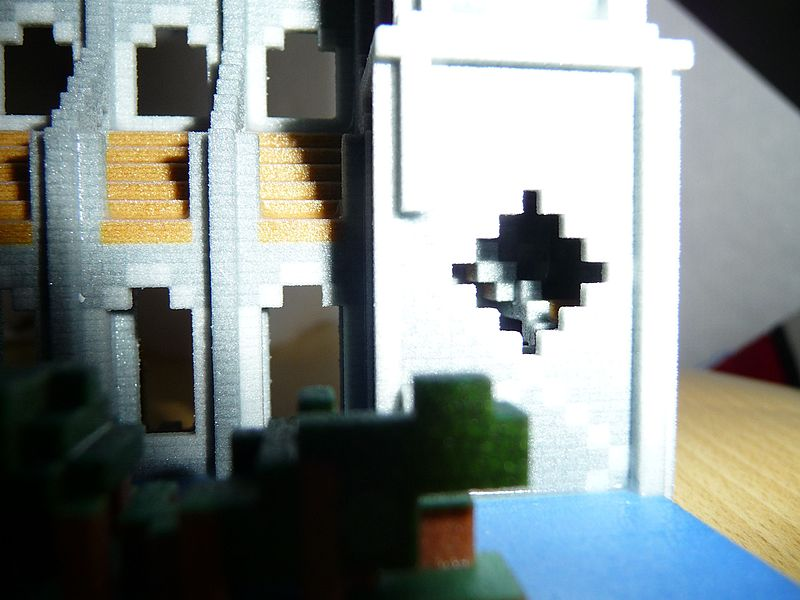 File:Minecraft Cathedrale (7602261056).jpg