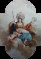 Minerva (Tecto do Gabinete Sul, Palácio Quintela).png
