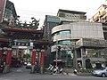MingZhi police station with DingTaiShanYen, YinHua St. No.32.jpg